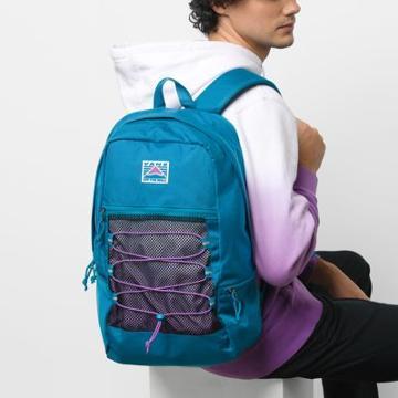 Vans Snag Plus Backpack (turkish Tile)