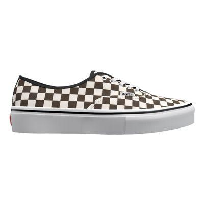 Vans Customs Authentic Pro (b/w Check)