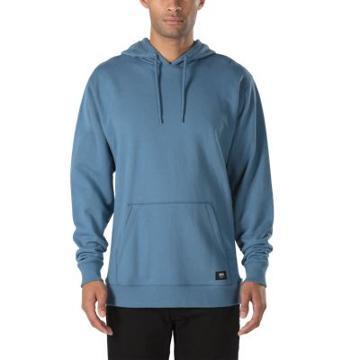 Vans Fairmount Pullover Hoodie (copen Blue)