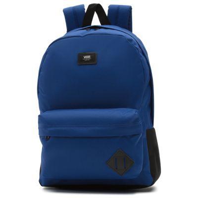 Vans Old Skool Backpack (mazarine Blue)