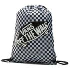Vans Benched Bag (black White Checkerboard)