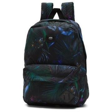 Vans Old Skool Ii Backpack (neo Jungle)