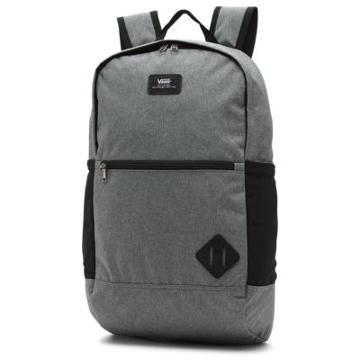 Vans Van Doren Iii Backpack (heather Suiting)