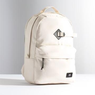 Vans Old Skool Travel Backpack (natural)