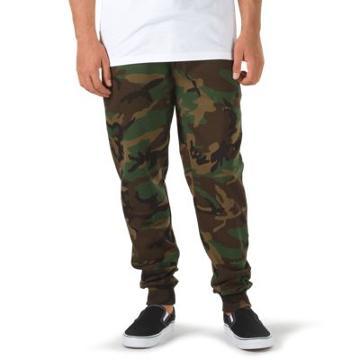 Vans Concealer Fleece Pant (camo)