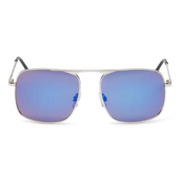 Vans Holsted Sunglasses (silver Black)