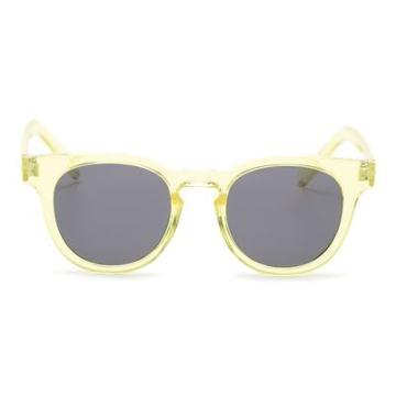 Vans Wellborn Sunglasses (sunny Lime)