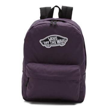Vans Realm Backpack (mysterioso)