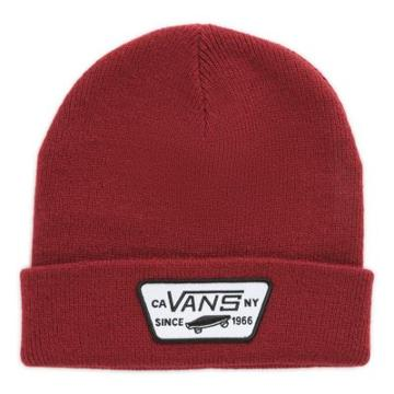 Vans Milford Beanie (biking Red)