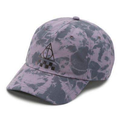 Vans X Harry Potter™ Womens Hat (deathly Hallows/tie Dye)