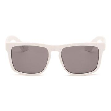 Vans Squared Off Sunglasses (white)