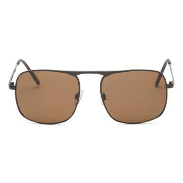 Vans Holsted Sunglasses (black Matte)