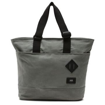 Vans Freestyle Tote (frost Grey)