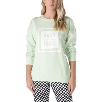 Vans Commerce Crew Sweatshirt (ambrosia)