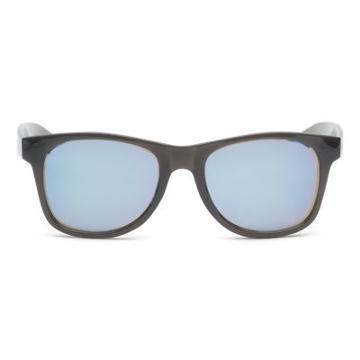 Vans Spicoli 4 Sunglasses (asphalt-dress Blues)