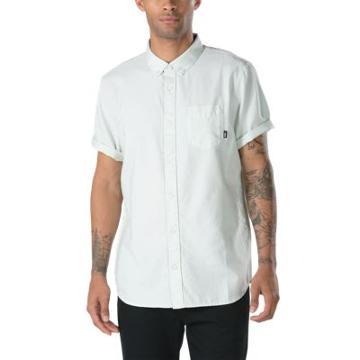 Vans Houser Ss Buttondown Shirt (ambrosia)