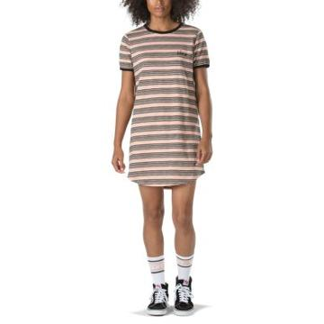 Vans Ringer Dress (evening Sand)