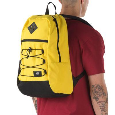 Vans Snag Backpack (sulphur)