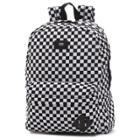 Vans Old Skool Ii Backpack (black/white Checkerboard)