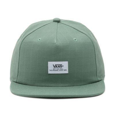 Vans Helms Unstructured Hat (laurel Wreath)