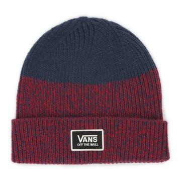 Vans Falcon Beanie (medieval Blue Scooter)