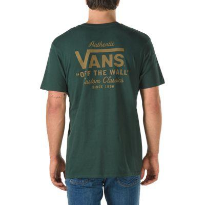 Vans Holder Street T-shirt (vans Scarab)