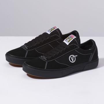 Vans Paradoxxx (black/black)