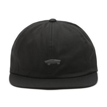 Vans Salton Jockey Hat (black)