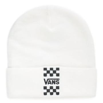 Vans Breakin Curfew Beanie (white/funday)