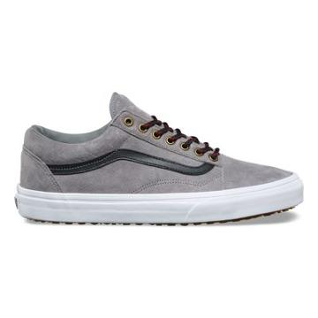 Vans Old Skool Mte (frost Gray/true White)
