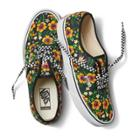 Vans Customs Authentic Aloha Authentic (customs)