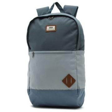 Vans Van Doren Iii Backpack (dark Slate)