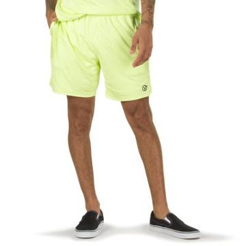 Vans Vallance 18 Short (sunny Lime)
