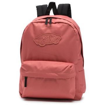 Vans Realm Backpack (faded Rose)