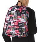 Vans Old Skool Backpack (labelmix)