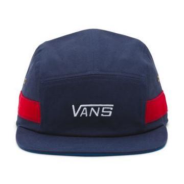 Vans Academy Camper Hat (dress Blues)