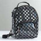 Vans Two Timing Backpack (checkerboard)