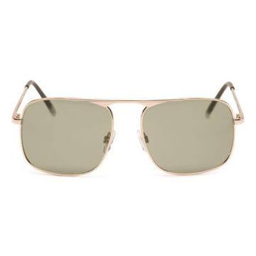 Vans Holsted Sunglasses (gold Black)