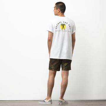 Vans Escape The Sun T-shirt (white)
