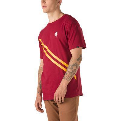 Vans X Harry Potter™ T-shirt (gryffindor/biking Red)