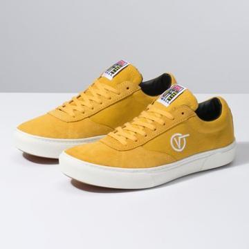 Vans Paradoxxx (yolk Yellow)