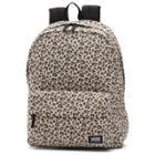 Vans Realm Classic Backpack (birch Leopard)