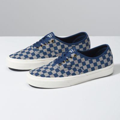 Vans X Harry Potter™ Authentic (ravenclaw/checkerboard)