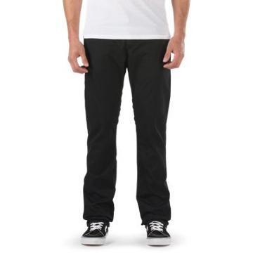 Vans V56 Standard Av Covina Pant (black) Mens Pants
