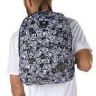 Vans Old Skool Printed Backpack (otw Black)