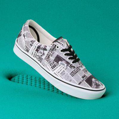 Vans X Harry Potter™ Comfycush Era (daily Prophet/true White)