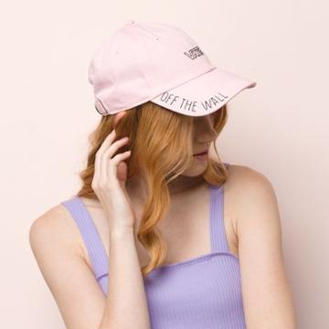 Vans Court Side Hat (fairy Tale/black)