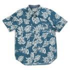 Vans Jt Solana Buttondown Shirt (blue Ashes)