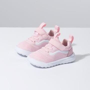 Vans Toddler Ultrarange Rapidweld (chalk Pink/true White)