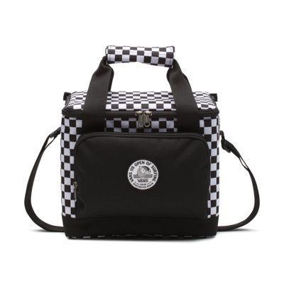 f2906ffbf7 Vans 2018 Vuso Cooler Bag (black-white) | LookMazing